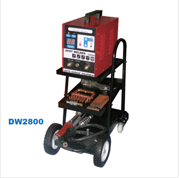 High quality spot welder battery