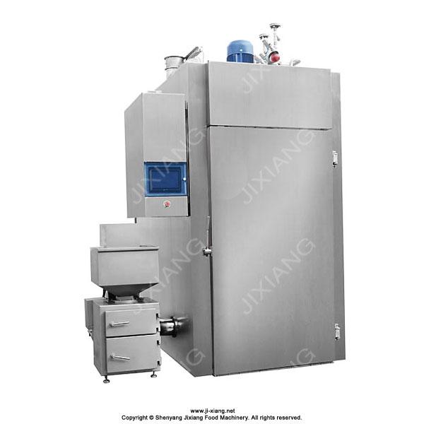 QZX-250/500/750/1000III蒸熏炉