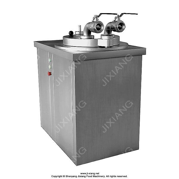 Машина для создания сосиски гидравлического давления типа YGC-40