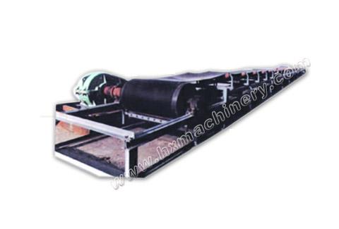 Ленточный конвейер серии TD75