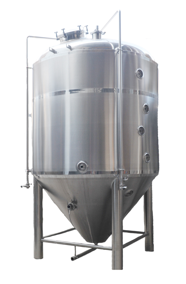 Customized fermenters