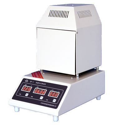 SF-1 Quick Powder Moisture Tester