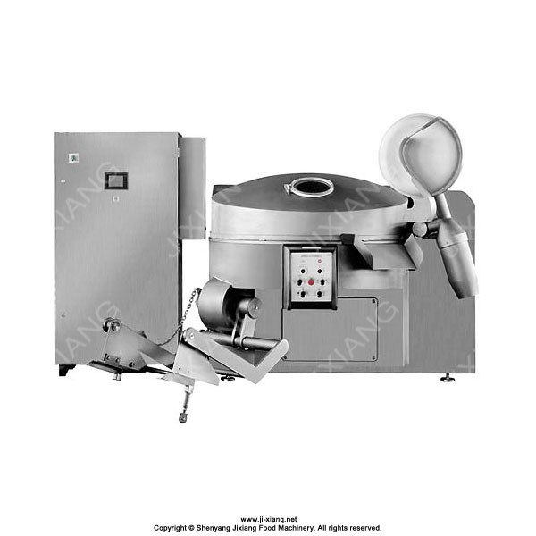 Вакуумная машина для прерывания и размешивания ZZB-330