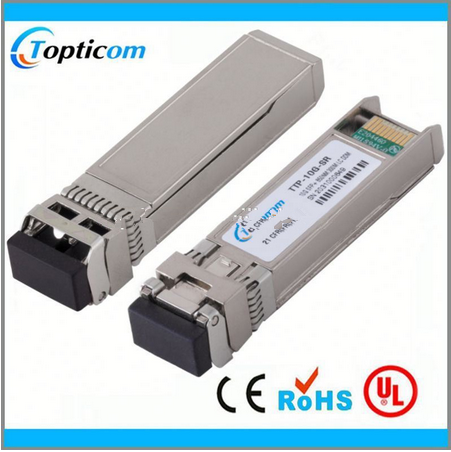 SFP-10G-SR   	Optical transceiver