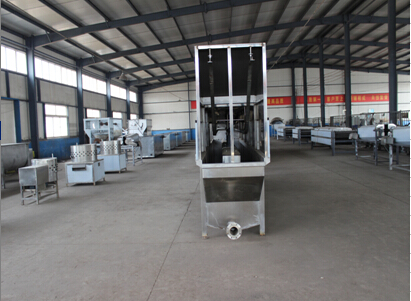 chicken broiler processing line slaughter and butcher equipment