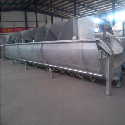 duck abattoir processing slaughtering line