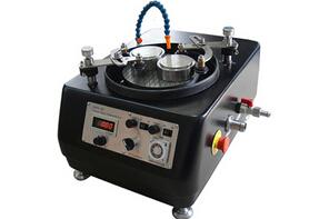 UNIPOL-802 автоматическая точная шлифовально-полировальная машина