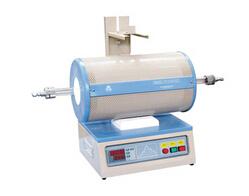 1100℃ многопозиционная трубчатая печь GSL-1100X-S