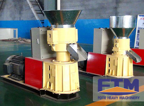 High Efficient and Quality Coconut Shell Pellet Mill for Sale