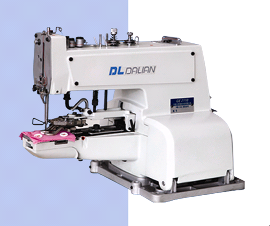 Button Sewing Machine, Buttong Attaching Machine, High Speed Button Sewing Machine, High Speed Button Attaching Machine