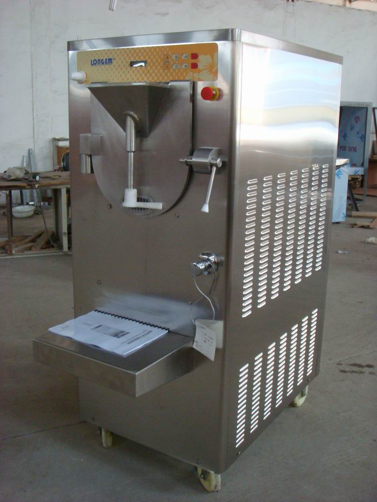 Ice Cream Mix Machine