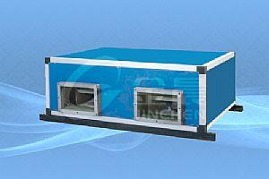 XK系列柜式空调机组