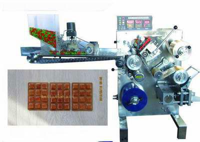 Алюмопластиковая упаковочная машина изюмного продукта типа DPT130