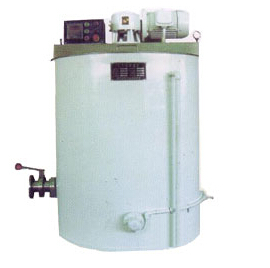 BWG500 Chcoolate Storage Tank