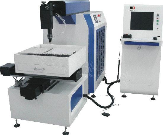 RD-CY0505 YAG激光切割机(敞开式)