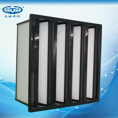 Комбинированный безбракетный фильтр серии MZW/P-B