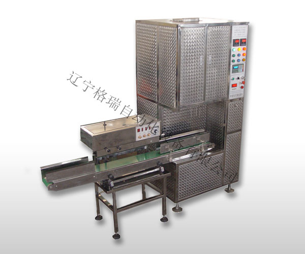 BD-05TM绵白糖半自动包装机