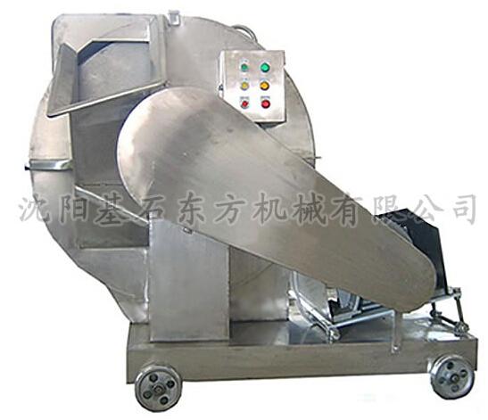 全不锈钢免化切肉机