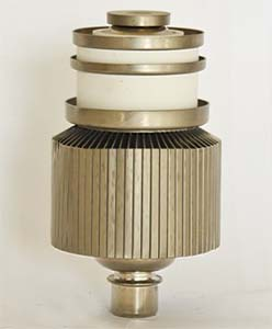 Электронная труба типа FU-915F/S