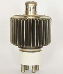 Электронная труба типа FU-3061F
