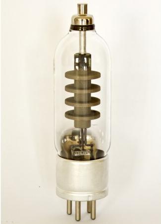 Электронная труба типа 577