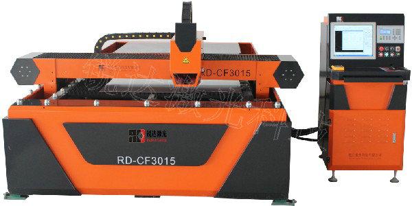Машина лазерной резки оптического волокна 500W RD-CF3015