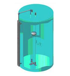 UFZ 型浮标液位计