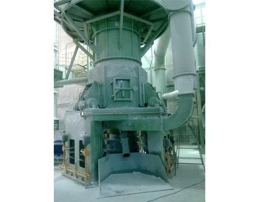 JL 系列立式磨粉机