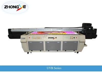 UV Планшетный принтер