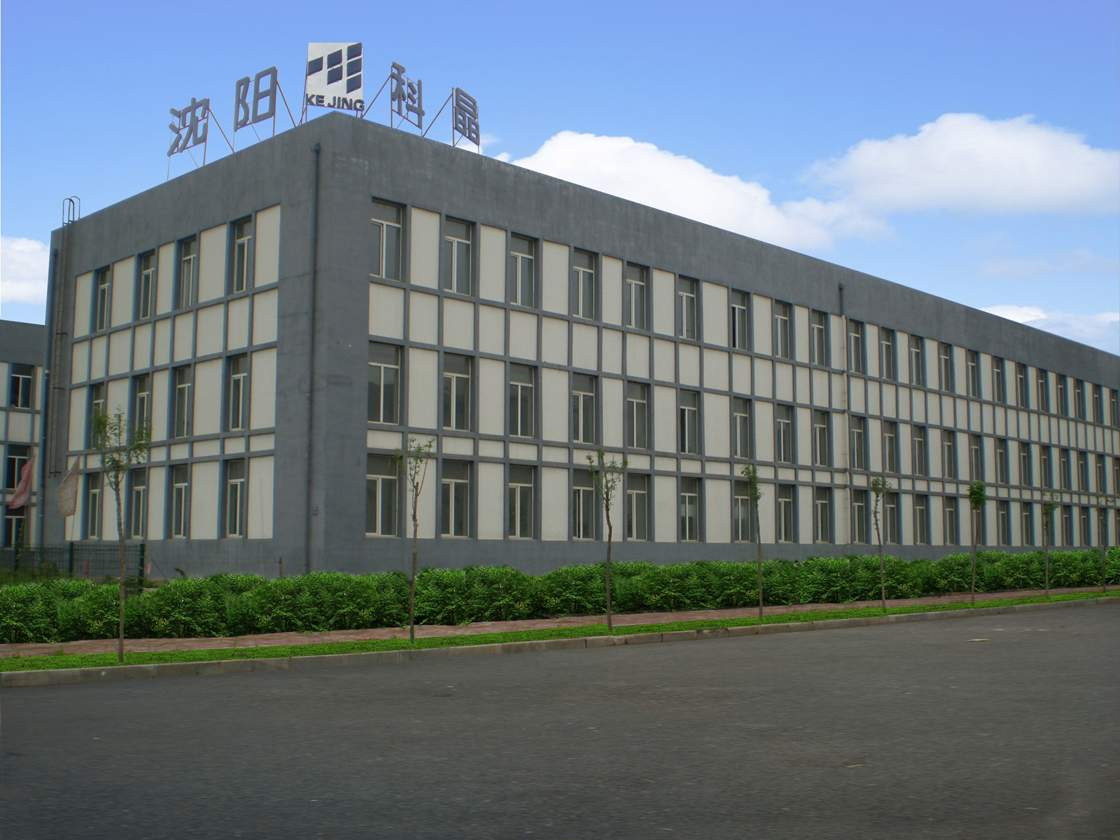 Shenyang Kejing Auto-instrument Co., Ltd