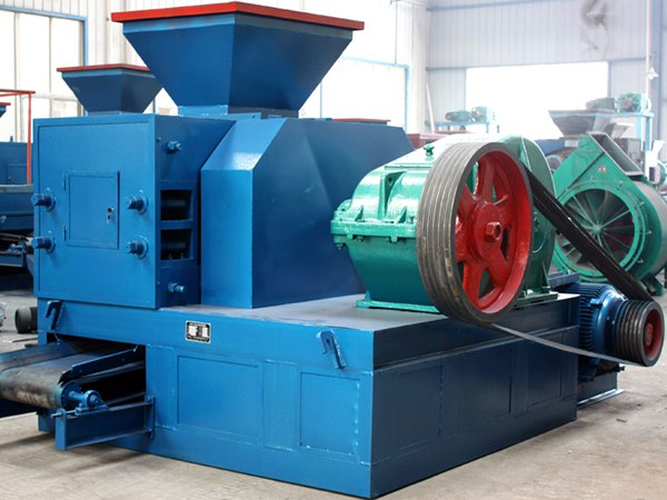 Hydraulic Briquette Machine/ Fote hydraulic/ briquette press machine