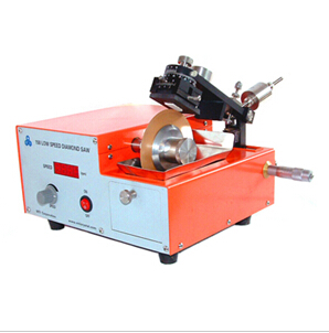 SYJ-150 Low Speed Diamond Saw