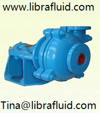 3/2 C-AH Slurry pump