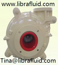6/4 D-H Slurry pump