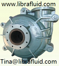 10/8ST-H Slurry Pump