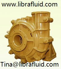 14/12 ST-H Slurry pump