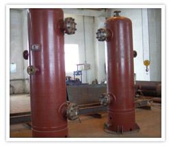 Комплексная теплообменная труба из нержавеющей стали