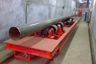 D.SeeMH型直缝/螺旋埋弧焊管/不锈钢管检测系统