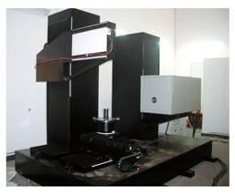 工业CT系统