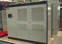 高压变频调速装置HVC
