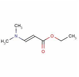 3-(二甲基氨基)丙烯酸乙酯