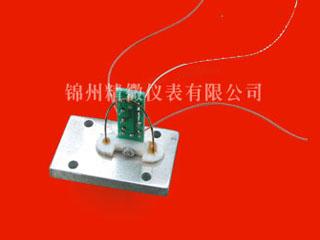 Датчик термического прибора микрорасхода коленчатой трубой