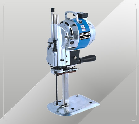 automatic knife grinding cutting machine