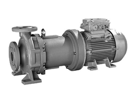 MCN(F)D系列磁力泵