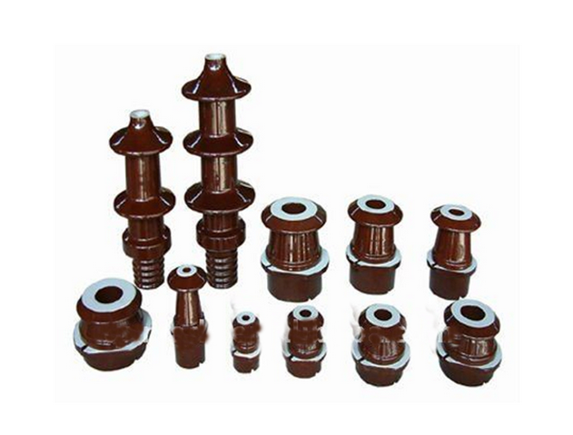 China wholesale high voltage insulator bushing sleeve