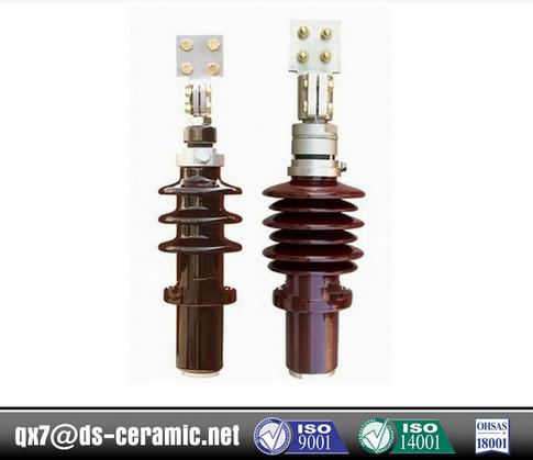 Low price high quality electrical transformer bushing