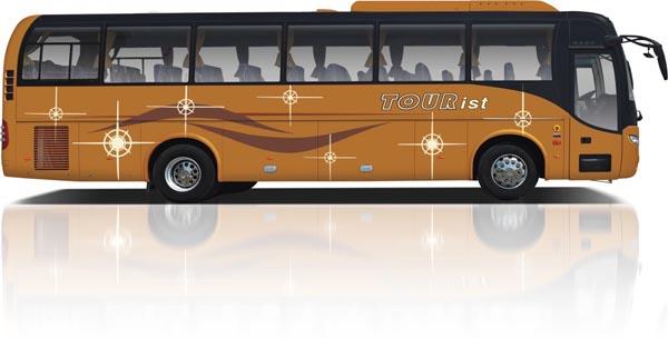 Пассажирский автомобиль DD6119K30/DD6119C30