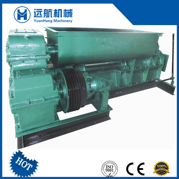 2015 Automatic Clay Brick Making Machine