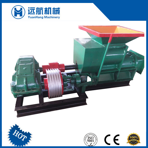 Safe and Reliable Solid Brick Machine