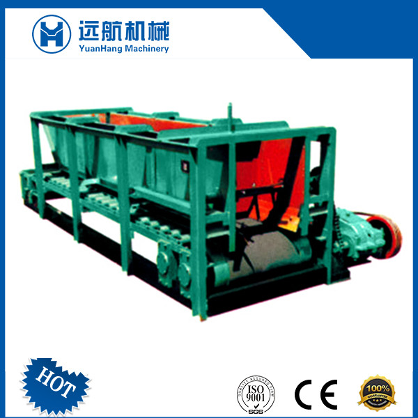 Automatic Box Feeder for Brick Machine(Feeding Machine)